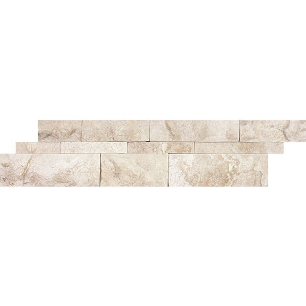 Ceramic Amp Stone Tiles 6 Quot X24 Quot Split Face Panels Cas72608