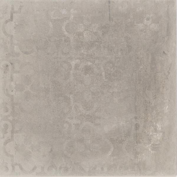 Ceramic stone tiles grigio 12 x12 deco pressed for Casa classica porcelain tile