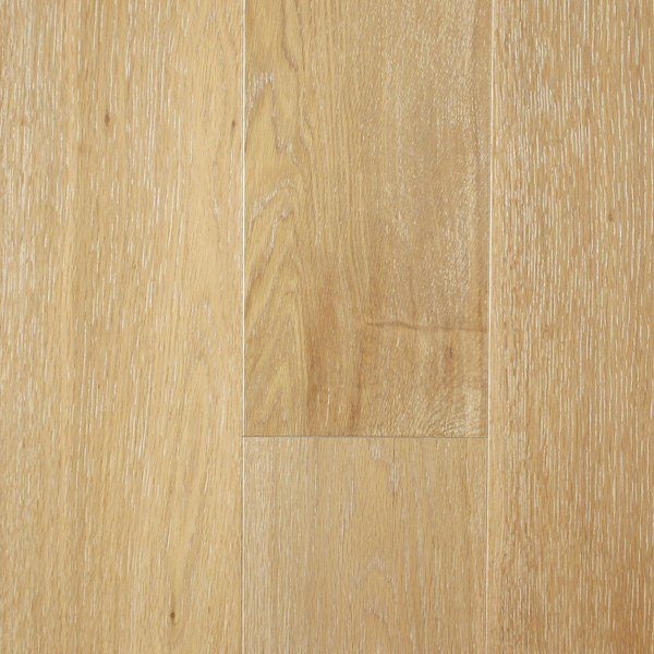 Hardwood flooring ice white brushed laulmag211fbr by for Laurentian laminate flooring