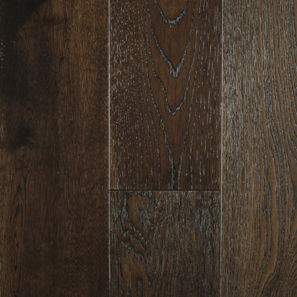Hardwood flooring white oak twilight brushed for Laurentian laminate flooring