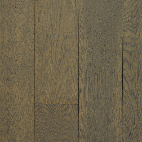 Hardwood flooring white oak legacy grey brushed for Laurentian laminate flooring