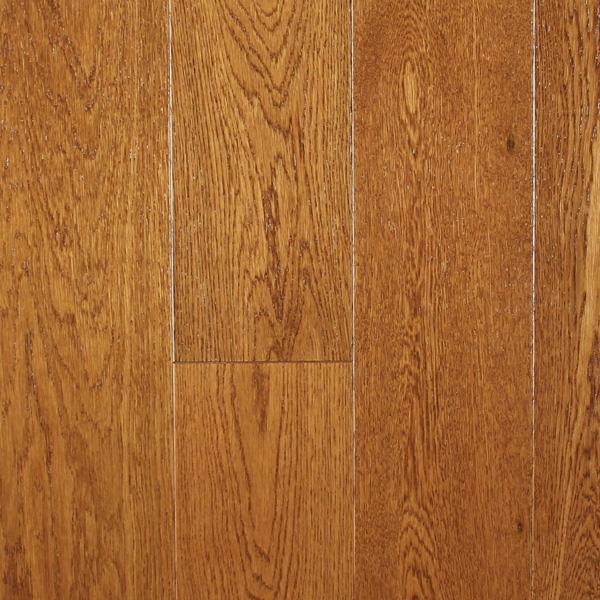Nature S Walk Hardwood Uptown Plank 5 5 Quot Beezwax Oak