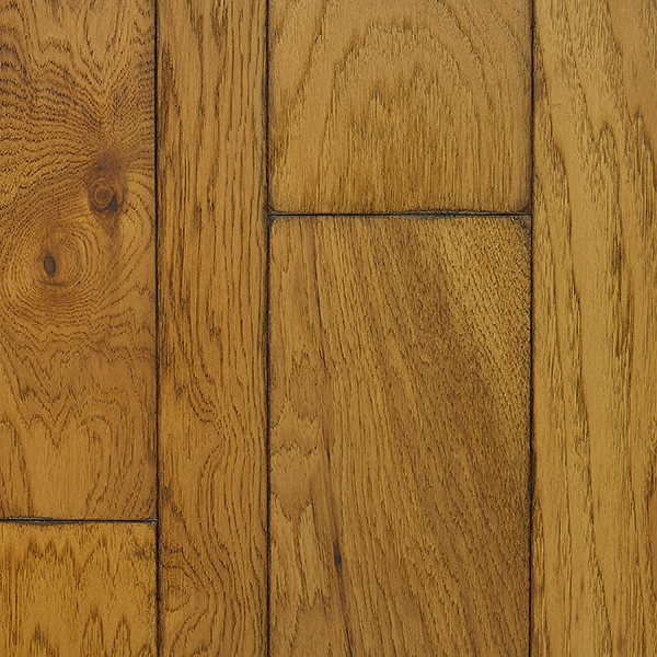 Hardwood flooring hickory sahara laulmbnkn4fbr by for Laurentian laminate flooring