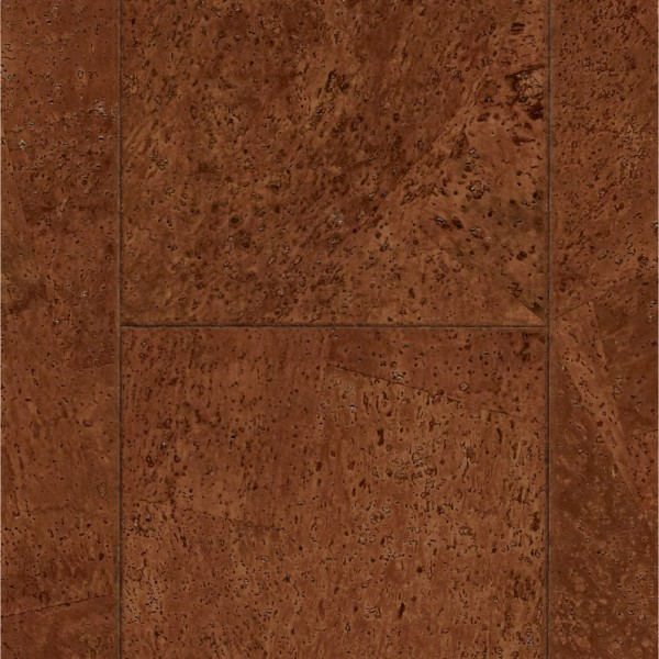 Cork Flooring Victoria: Flock Chestnut (WICC84A001) By Wicanders