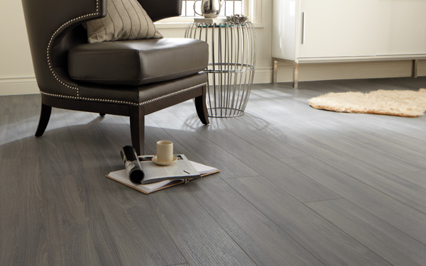Laminate flooring chicago grey lal50270h by richmond for Columbia laminate flooring canada