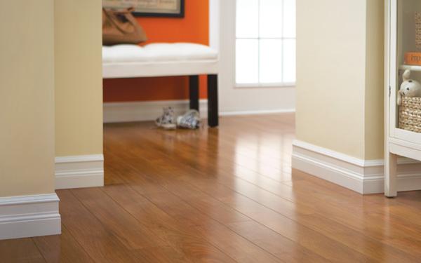 Laminate Flooring Rosseau Maple Rla37600t By Richmond