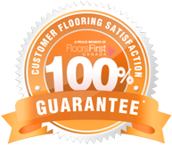 The 100% Customer Satisfaction Guarantee